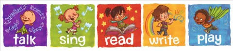 5 Simple Things Every Parent Can Do to Help Their Child Be Ready to Read